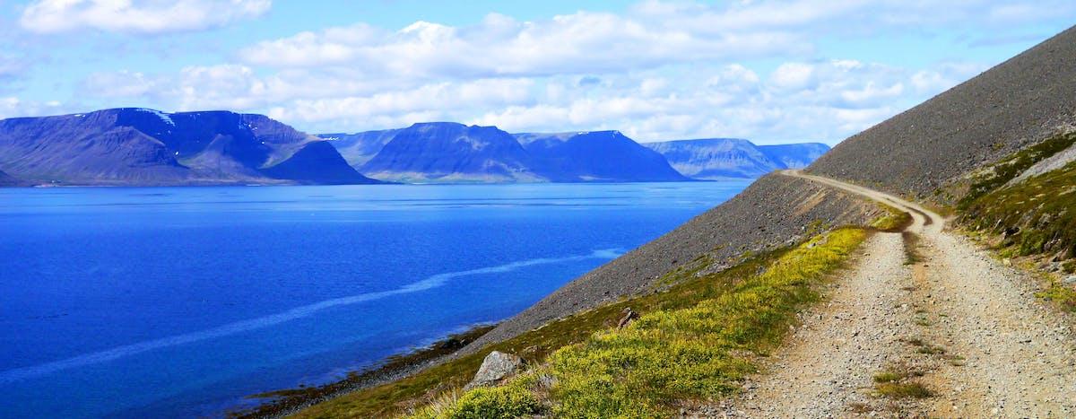 Wild Westfjords hero image