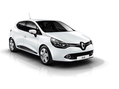 Renault Clio Automatic 2017