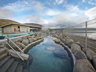 Sightseeing & Hot Spring Bathing   Golden Circle and Fontana Spa
