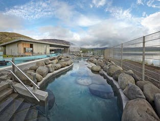 Sightseeing & hot spring bathing | Golden Circle and the Fontana Spa