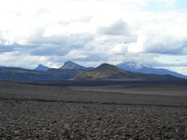 Gray Line Iceland