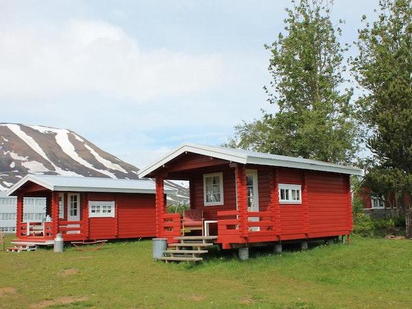 Vegamót Cottages