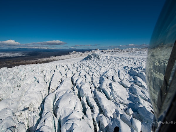 Volcano Heli - Iceland Helicopter Tours