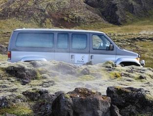 Reykjanes Peninsula Round Trip Tour