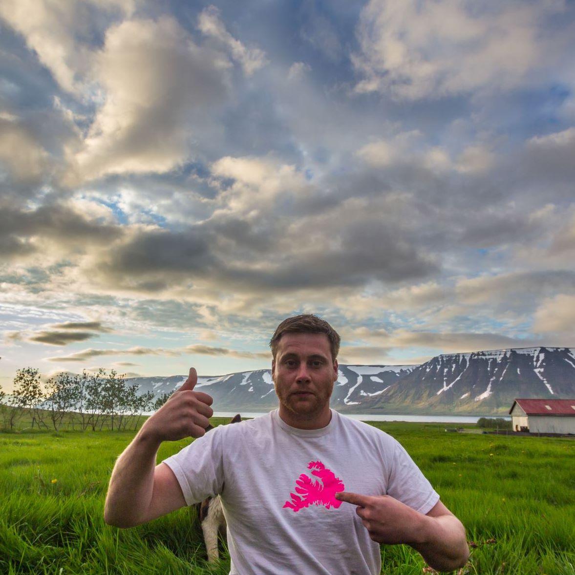 Bernharður Guðmundsson