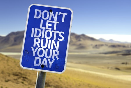 This sign should be scattered all across Iceland, don't you think?