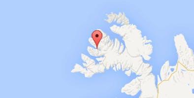 Dýrafjörður