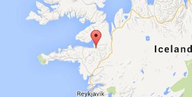 Eiríksstaðir