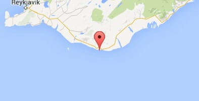 Black Sand Beach - Reynisfjara