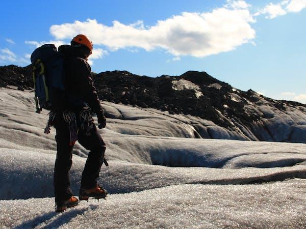 Arcanum Glacier Tours