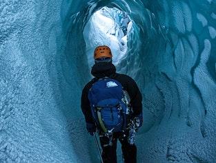South Iceland & Glacier Hiking Tour