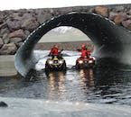 ATV Tour Starting in South Iceland