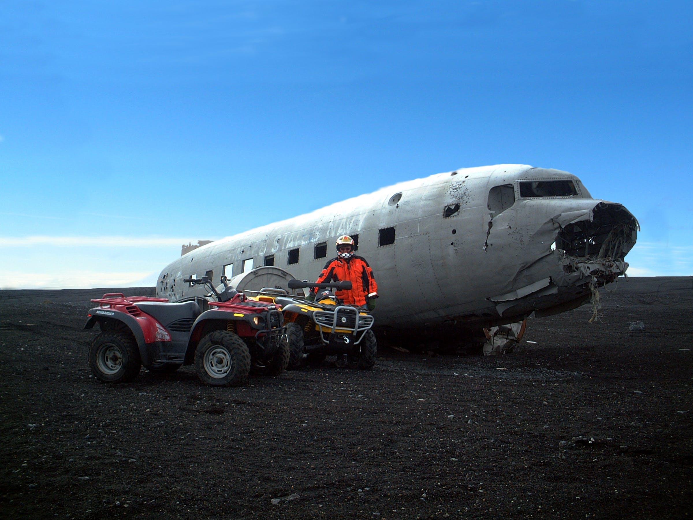 South Iceland ATV Tour