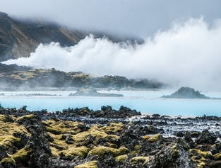 Reykjanes Peninsula Private Tour