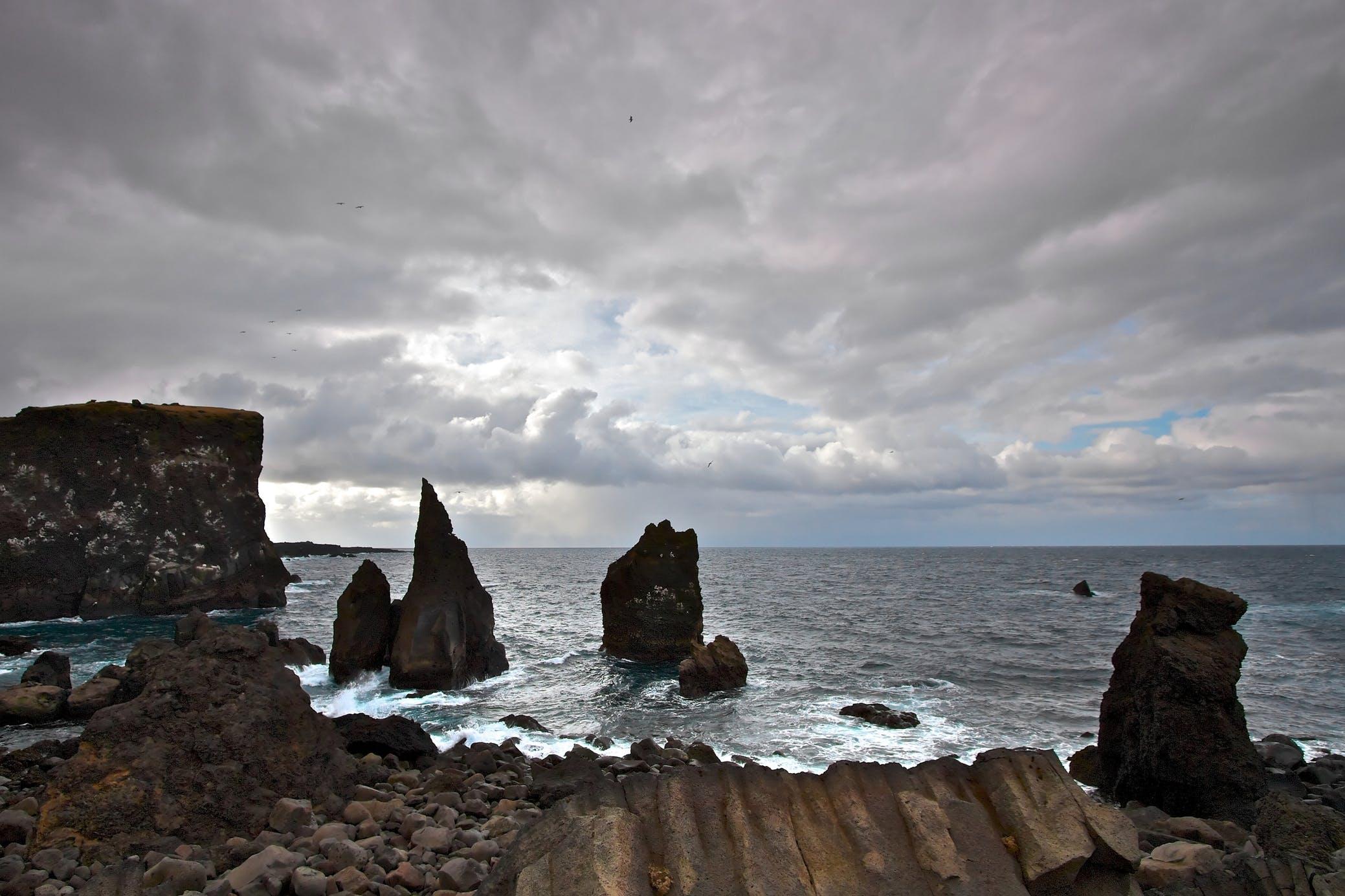 Reykjanes Peninsula Private Tour