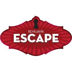 Reykjavik Escape logo