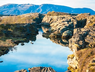 Private Midnight Sun Tour of the Golden Circle
