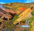Hot Spring Hike | Including Pickup from Reykjavik