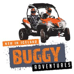 Buggy Adventures logo