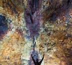 Podróż do wnętrza ziemi. Wulkan Thrihnukagigur