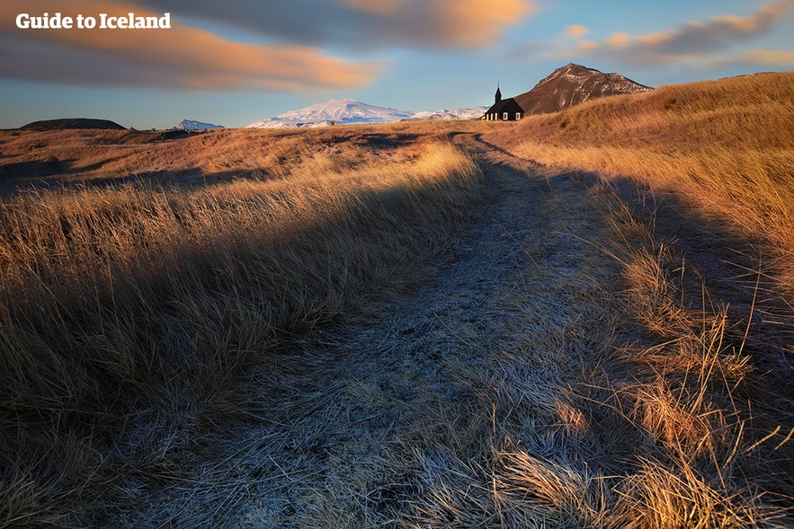 Off road driving damages the frail balance of Iceland's ecosystem.