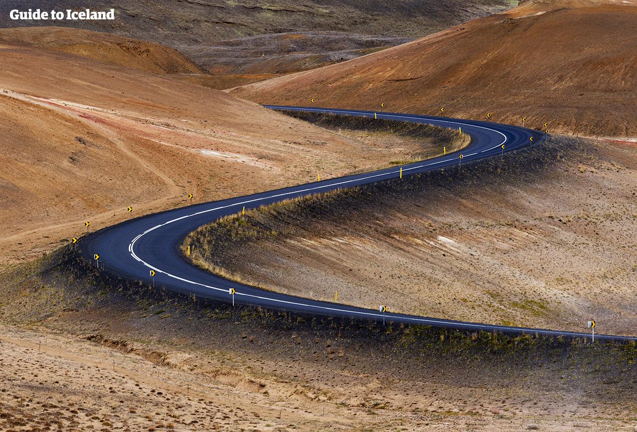 На машине вокруг Исландии | Основы безопасности и советы водителям