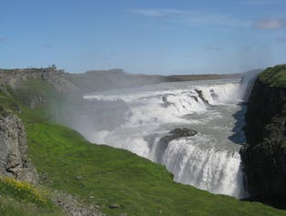 Golden Circle afternoon | Classic sightseeing tour