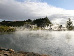 The Golden Circle & The Secret Lagoon