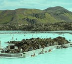 The Blue Lagoon is one of Iceland's most popular visitor's attractions, given its relaxing geothermal water and silica mud.