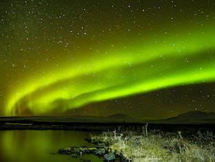 Romance y Auroras Boreales