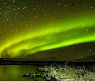Zorza polarna z Reykjaviku | Prywatna wycieczka