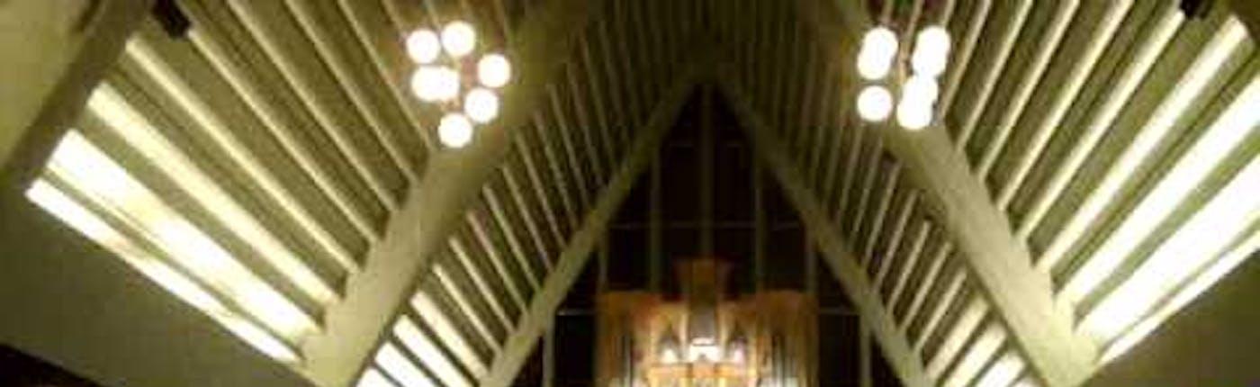 University Choir Concert on April 11th