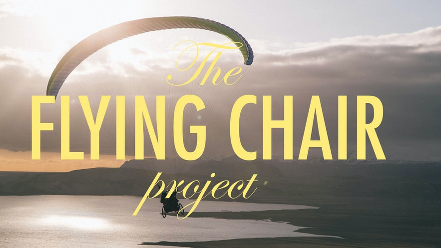 The Flying Chair Project