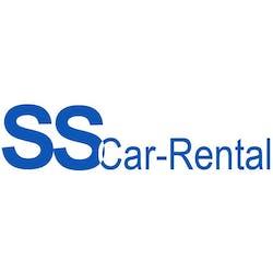 Car Rental SS logo