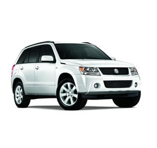 Suzuki Grand Vitara (Manuell) 2011