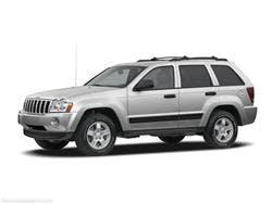Jeep Grand Cherokee Automatic 2008