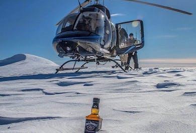Snaefellsnes Peninsula Helicopter Tour