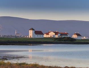 Greater Reykjavik Area, Álftanes & Hafnarfjörður | Evening Tour
