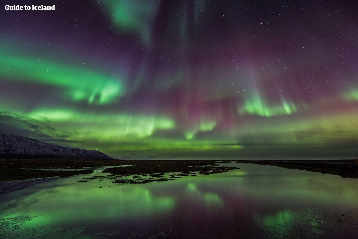10 excursiones imprescindibles en Islandia