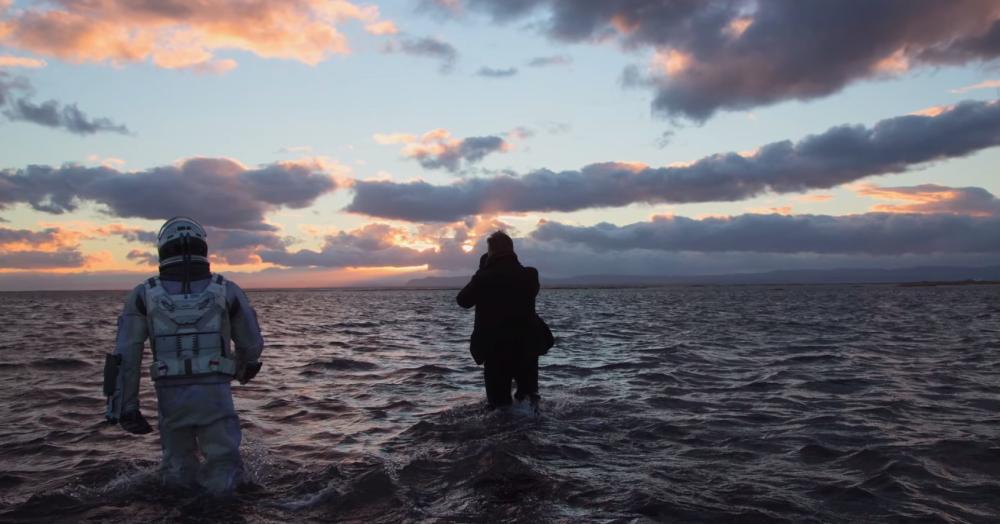 星际穿越冰岛取景地