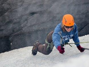 Glacier Walk & Ice Climbing in Vatnajokull National Park
