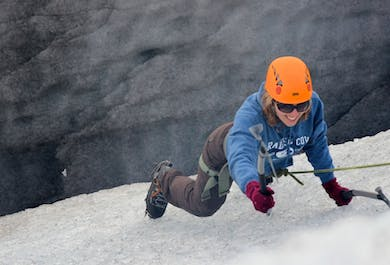 Glacier Walk & Ice Climbing in Vatnajokull National Park