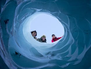 Solheimajokull Glacier Hiking and South Coast Tour | Easy Difficulty