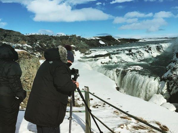 Reykjanes Tours