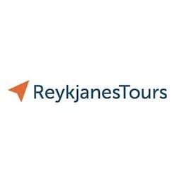 Reykjanes Tours logo