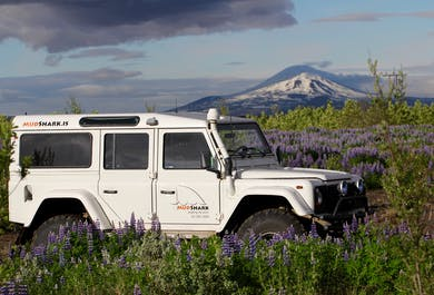 Anywhere in Twelve Hours   Private Super Jeep Excursion