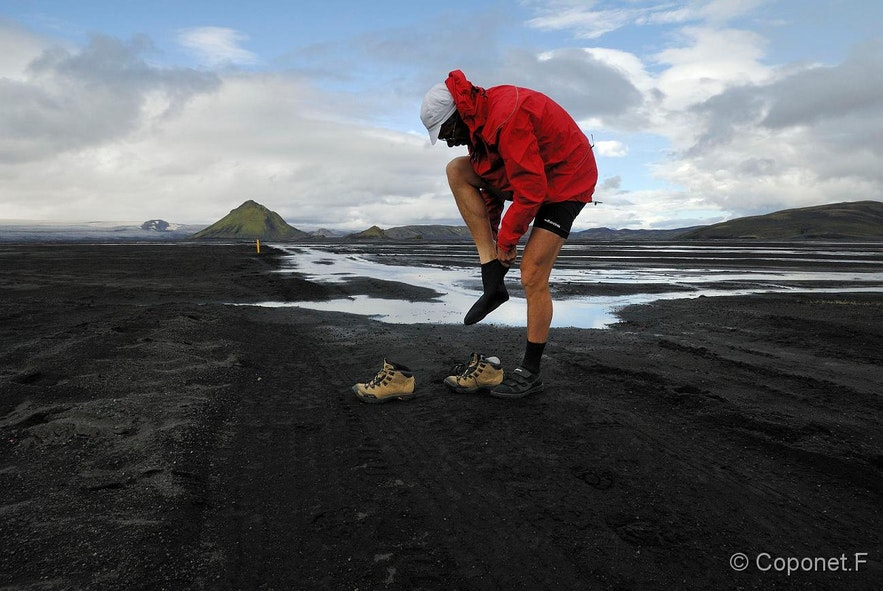 Ce qu'on ne vous dit pas avant un voyage en Islande