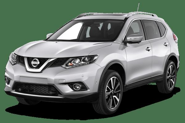 Nissan X-trail 4x4 2016