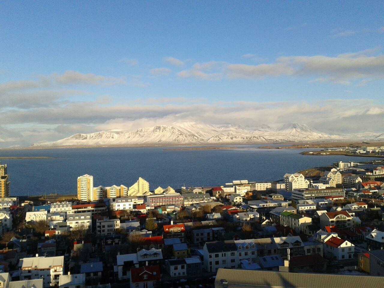 Cosas que pasan en Islandia - Noticias curiosas