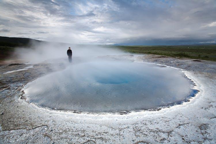 Viaje de 10 días a tu aire en coche | Circuito alrededor de Islandia con las mejores actividades